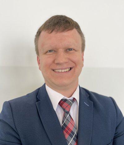 Handlowiec - Karol Lemański