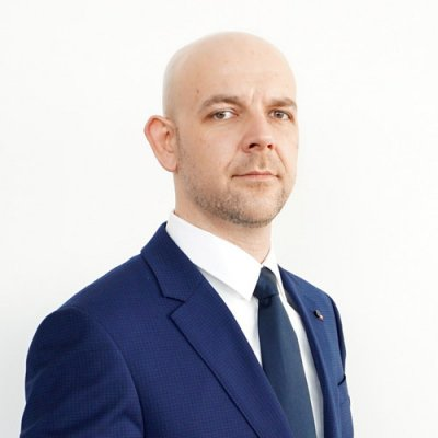 Handlowiec - Marcin Czmut