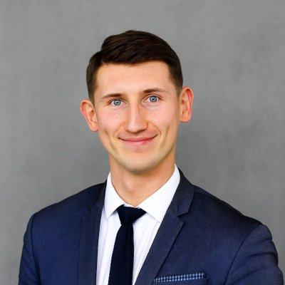Handlowiec - Marcin Janota