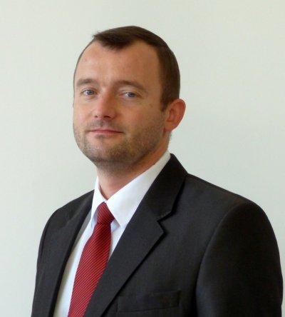 Handlowiec - Tomasz Nadolny
