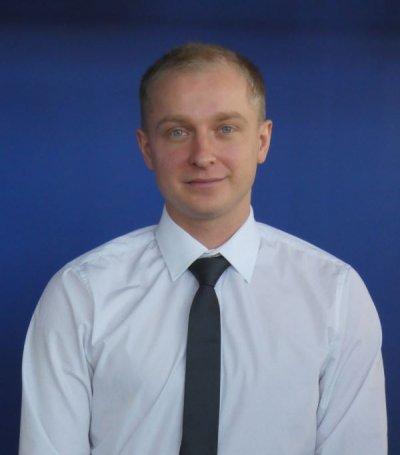 Handlowiec - Patryk Błaszczykowski