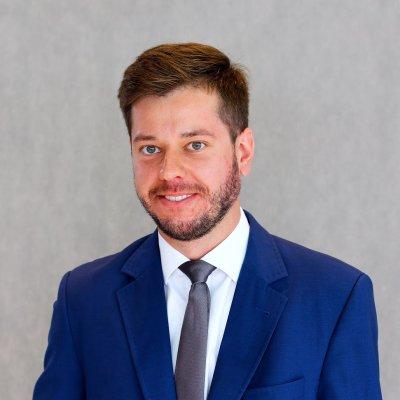Handlowiec - Łukasz Serkowski