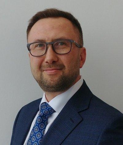 Handlowiec - Dariusz Mróz