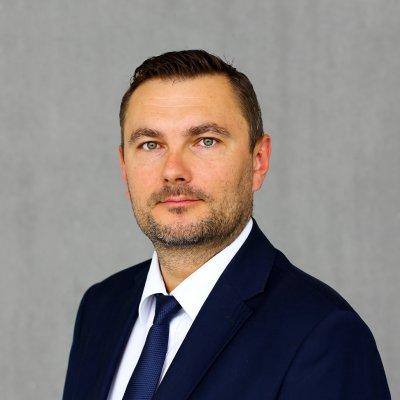 Handlowiec - Leszek Toczko