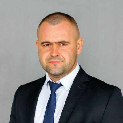 Handlowiec - Krzysztof Kowalak