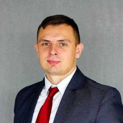 Handlowiec - Piotr Wolski