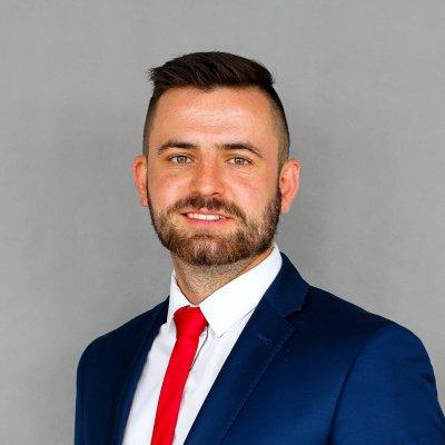 Handlowiec - Jakub Rychlicki