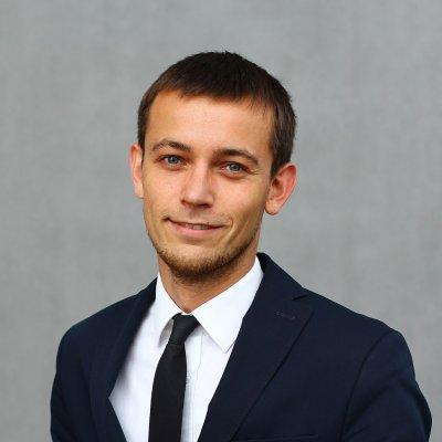 Handlowiec - Karol Zielke