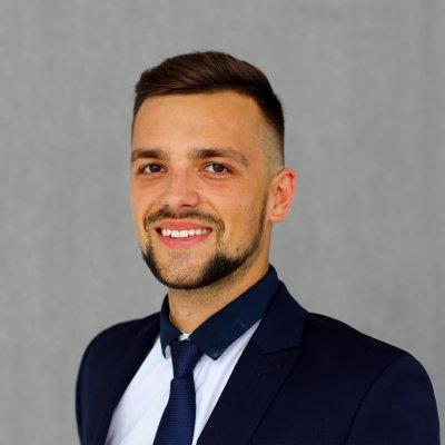 Handlowiec - Paweł Miechowiecki