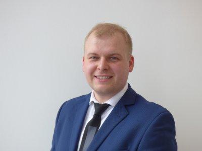 Handlowiec - Michał Kaźmierczk