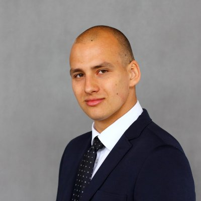 Handlowiec - Dmytro Petiagin