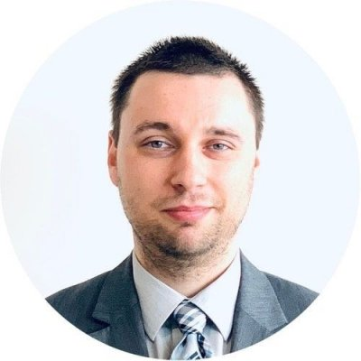 Handlowiec - Michał Kołakowski
