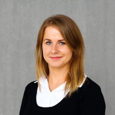 Handlowiec - Paulina Mulińska - Finanse