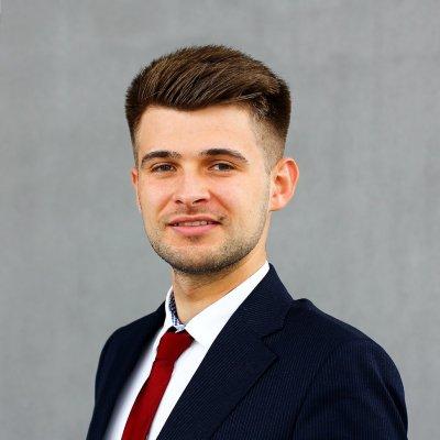 Handlowiec - Maciej Chrzanowski
