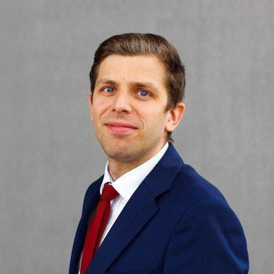 Handlowiec - Marcin Krakowiak
