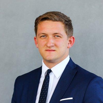 Handlowiec - Michał Malek