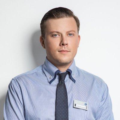 Handlowiec - Maciej Konarzewski