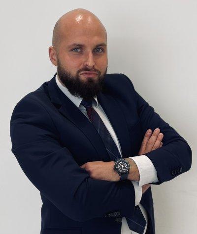 Handlowiec - Jakub Parlicki