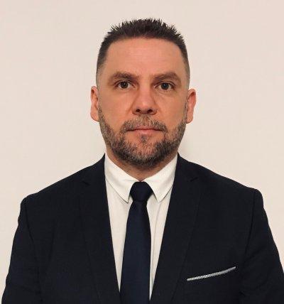 Handlowiec - Radosław Rentflejsz