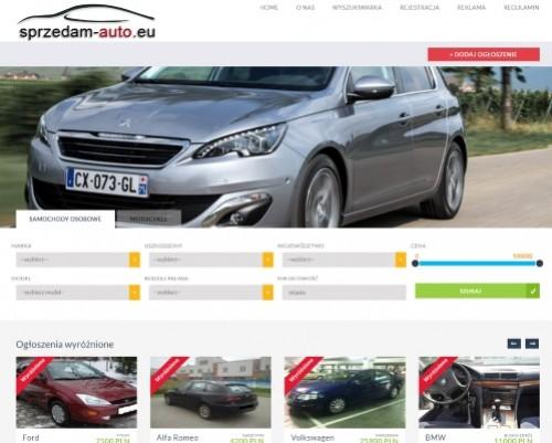 Strona główna portalu sprzedam-auto